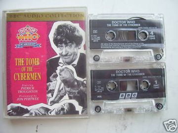 Doctor Who Tomb of the Cybermen Soundtrack